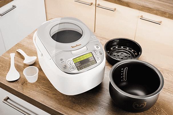 Robot de Cocina Moulinex MK 812121